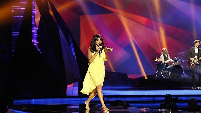 España, ante un reto imposible: Eurovisión no es la Eurocopa