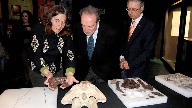 Los cocodrilos de Aragón dan la vuelta al mundo