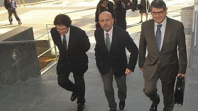 Cartagena reclama 3,5 millones de euros a una empresa vinculada a un exdiputado del PSOE