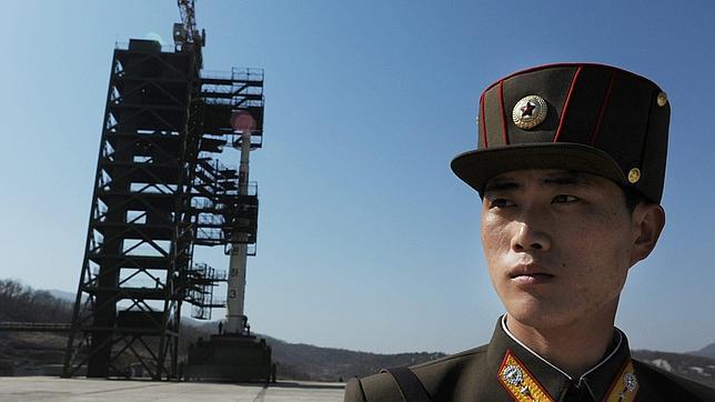 Corea del Norte ignora al Sur y dispara otro misil de corto alcance