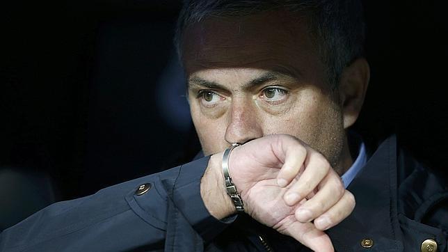 Mourinho, le dieron todo y no devolvió nada