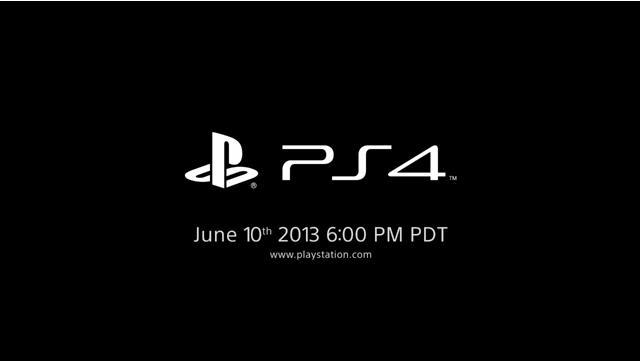 Sony lanza un «teaser» del hardware de la Playstation 4