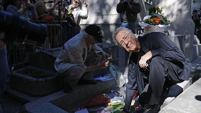 Muere Ray Manzarek, cofundador del mítico grupo The doors junto a Jim Morrison