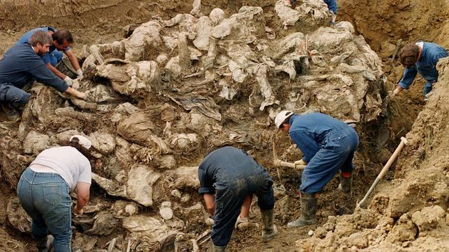 «Los bosnios», un réquiem de Velibor Colic