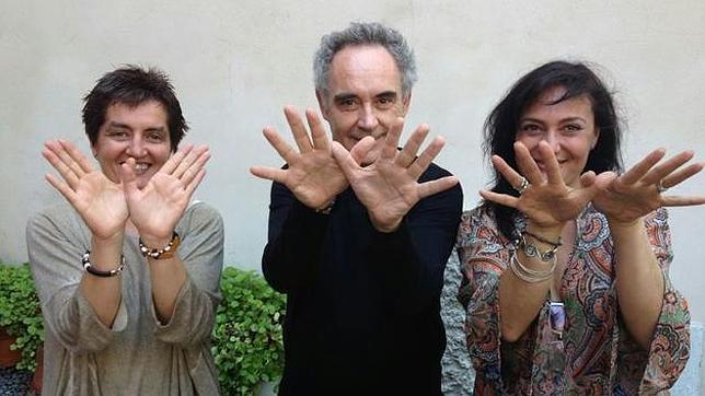 «Alza tus manos» y activa tu auténtica riqueza