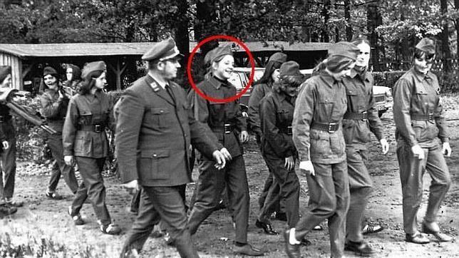 Las fotos que más molestan a Angela Merkel