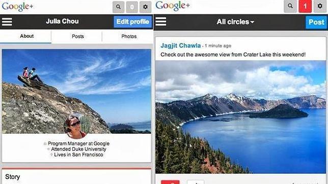 Los secretos del nuevo Google+