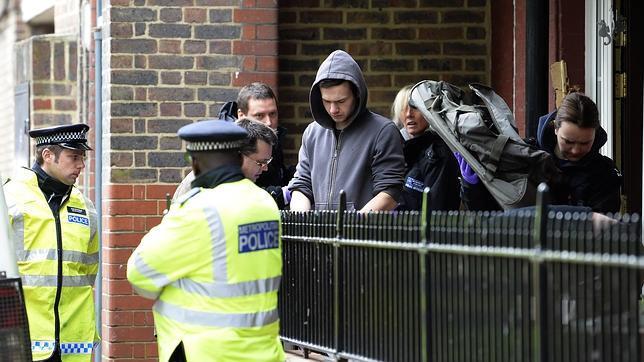Los asesinos de Londres, ¿lobos solitarios o peones de una conspiración?