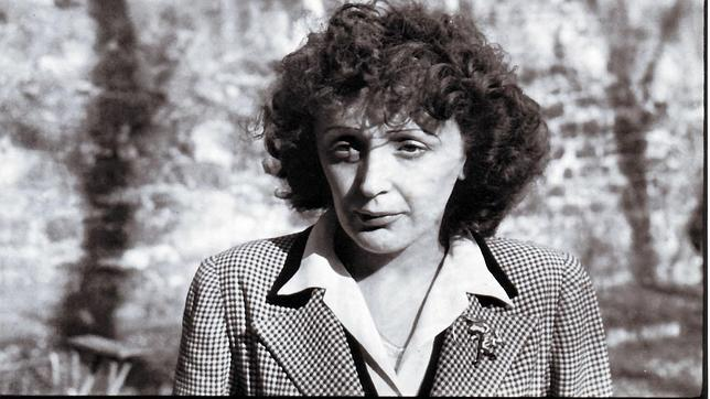 Edith Piaf fue una de las grandes intérpretes de esta canción
