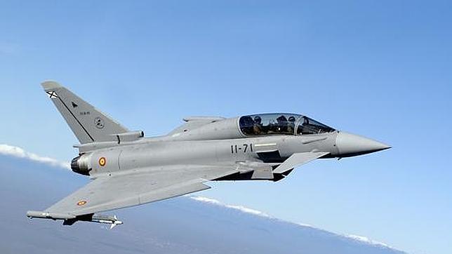 Defensa recorta 3.850 millones en nueve programas especiales de armamento