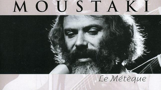 Cinco canciones inolvidables de Moustaki