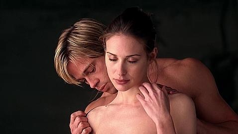 ¿Por qué Brad Pitt ya no hace escenas de sexo en sus películas?