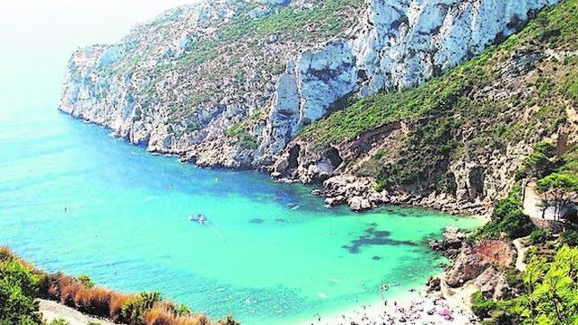 playas guadalajara espana