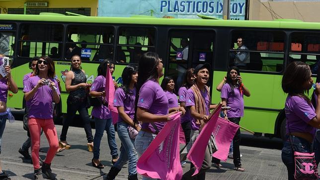 Más de setenta conductores del transporte público asesinados este año en Guatemala