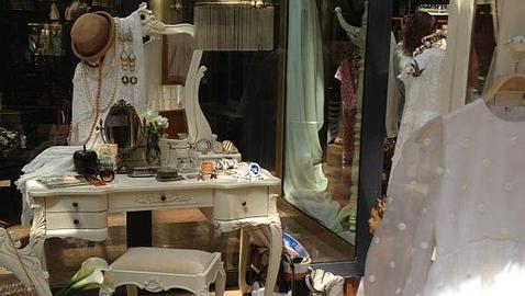 Tiendas de muebles barakaldo tienda muebles diseo sobotta - Muebles segunda mano en barcelona ...