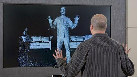 Kinect 2 para Windows estará disponible en 2014