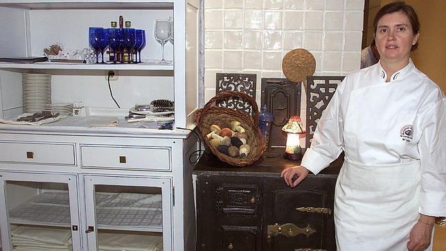 De diputada a restauradora y ahora empresaria del a o - La cocina de maria luisa ...