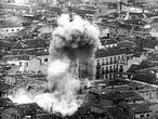 Bombardeo de Alicante, 1938: «Vi al avión levantar el vuelo y soltar una bomba encima de mi padre»