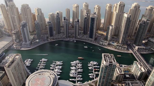 Dubái: el vídeo más espectacular de la ciudad que asombra al mundo