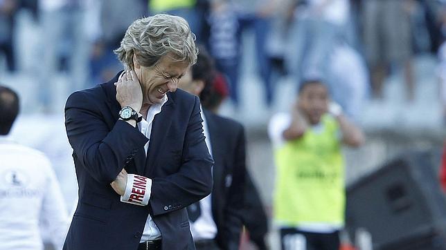 El Benfica continúa con su maldición y pierde la Copa in extremis