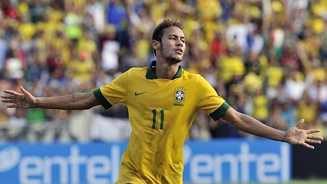 El Barça hace oficial el fichaje de Neymar por cinco temporadas