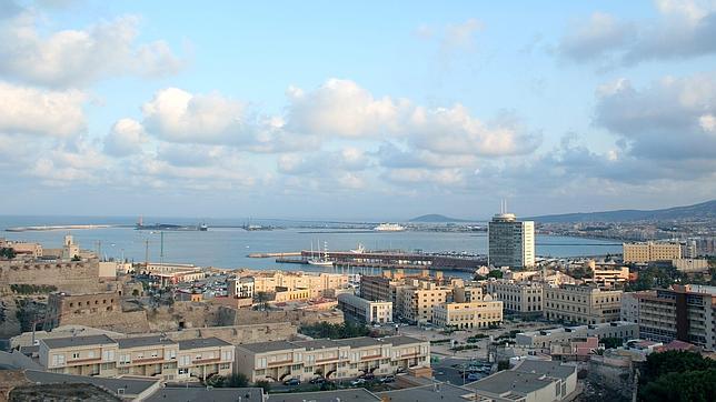 Melilla: Nunca nos faltó España y nunca le faltamos a ella