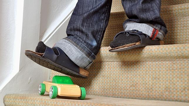 Doce reglas de oro para prevenir los accidentes en casa