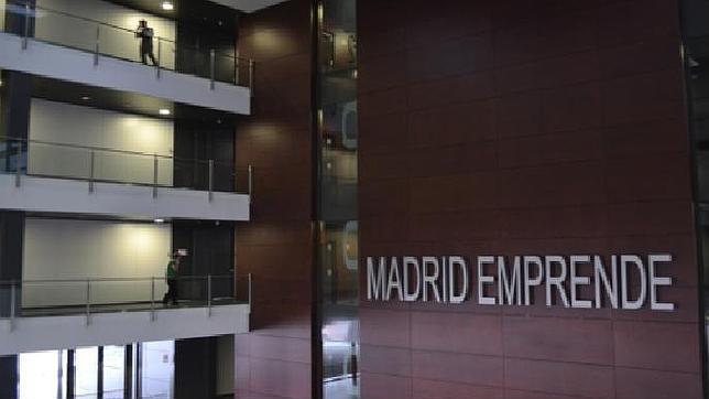 Viveros de empresas asesor a e instalaciones a bajo - Viveros en madrid ...