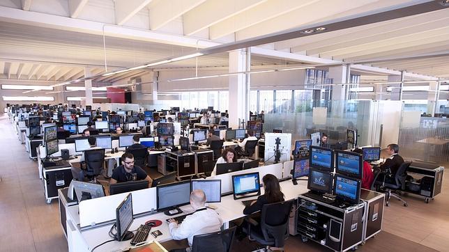 La industria del video bingo se instala en Barcelona