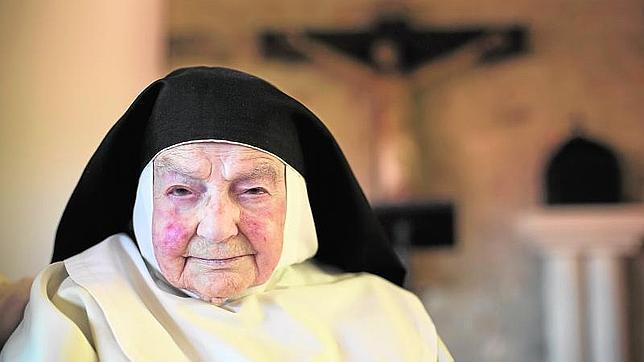 Sor Teresita, la monja de los diez Papas