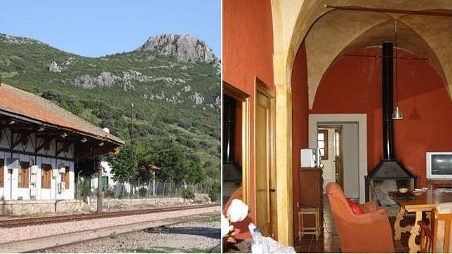 Diez antiguas estaciones de tren reconvertidas en hoteles