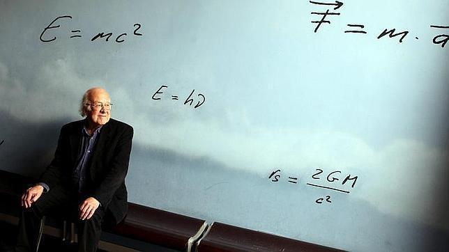 Los descubridores del bosón de Higgs, premio Príncipe de Asturias de Investigación