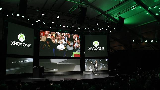 ¿Por qué se llama Xbox One?