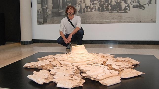 Fernando Berrendo y Jan Glisman ganan la VI Bienal de Cerámica de Talavera