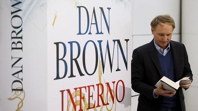 Dan Brown: «Las cuestiones éticas son los misterios más fascinantes»