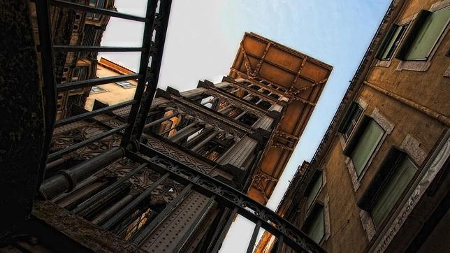 Los diez ascensores más increíbles del mundo