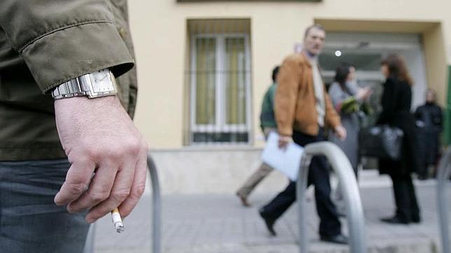 El tabaco es la causa de uno de cada cinco nuevos casos de cáncer