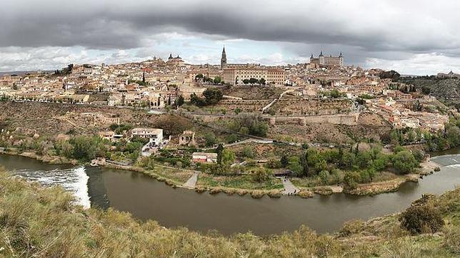 48 horas en Toledo en su semana grande