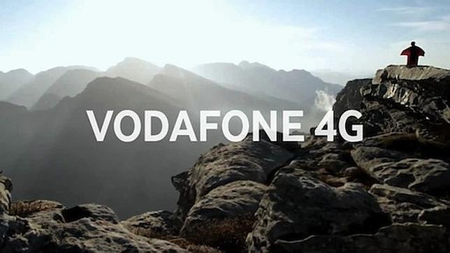 ¡El 4G ya está aquí!