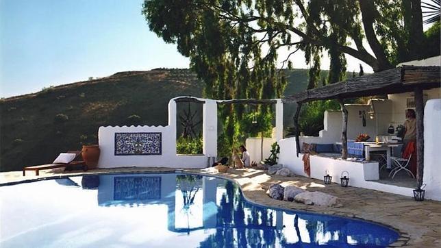 Los mejores cortijos para dormir en andaluc a for Hotel rural lujo madrid