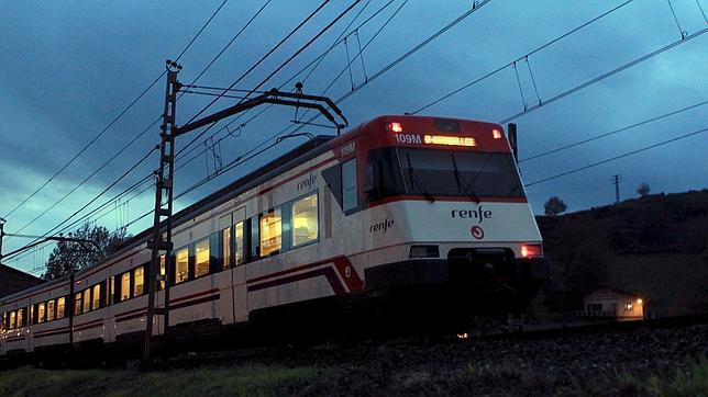 Renfe mantendrá los servicios de Ávila a Salamanca y los de Zamora, Burgos y Soria