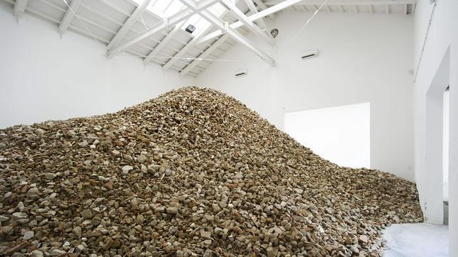 El pabellón español en la Bienal de Venecia, a examen