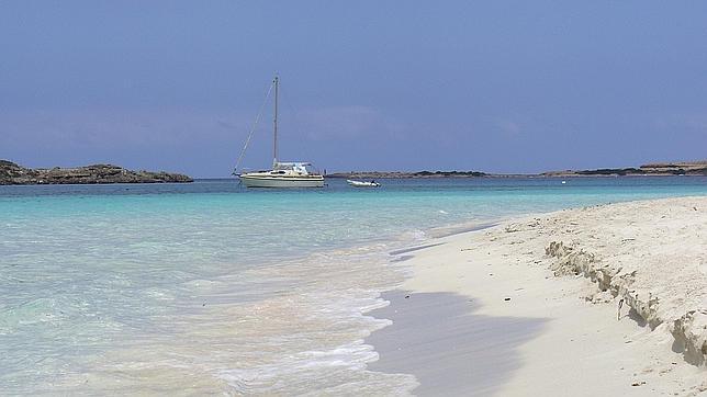 Las diez mejores playas de Formentera