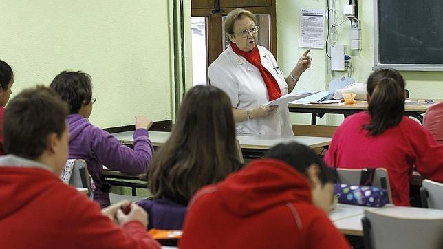Holanda suspende los salarios a los profesores de Religión