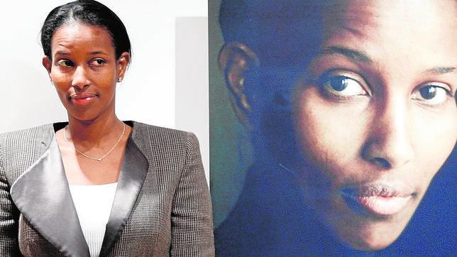 Ayaan Hirsi Ali: «Los hermanos Tsarnáev son representativos de un conflicto de deslealtades»