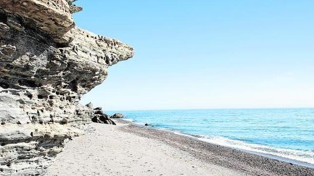 Playa de El Albuñol