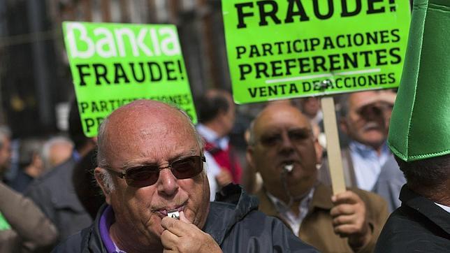 M s de clientes de bankia han pedido el arbitraje for Oficina agil bankia