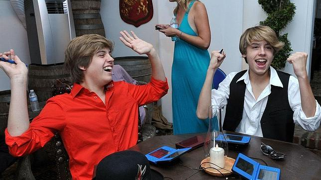 Hotel Dulce Hotel Serie Dylan Sprouse «hotel Dulce
