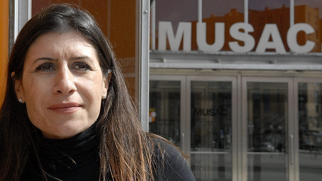 El comité artístico del Musac dimite en bloque después de hacerlo su directora