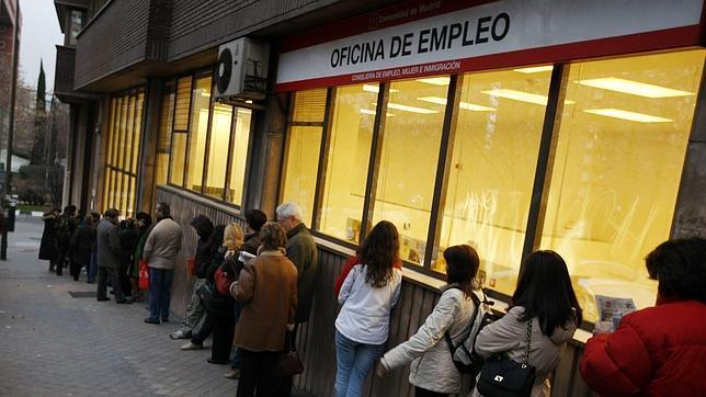 Eliminar el salario m nimo interprofesional clave para crear empleo - Oficina de empleo vigo ...